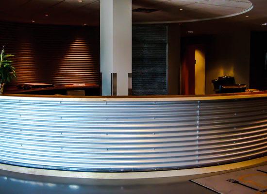 Corrugated-Interiors